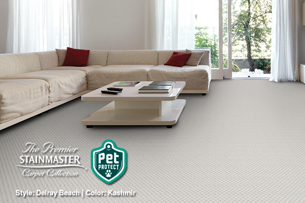 Stainmaster 174 Petprotect 174 Carpet And Cushion Abbey Carpet