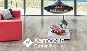 Karndean Design Flooring On Sale Now